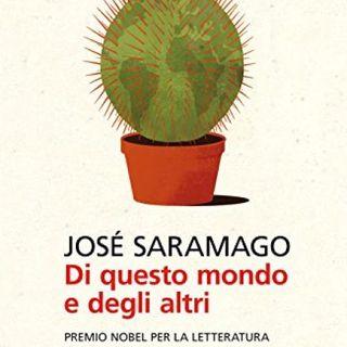 Oggi parla José Saramago