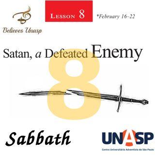 Sabbath School Feb-16 Sabbath