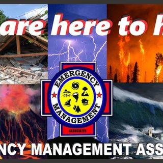 The EMA Preparedness Radio Show Seismic Briefing Sunday Feb. 23, 2020