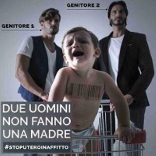 La Cassazione dice no all'utero in affitto... ma approva i genitori gay