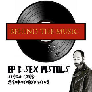 EP1 - Sex Pistols