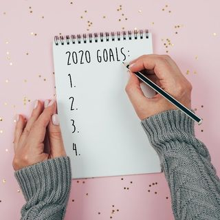 It's the End of the Month! Do You know where your Goals are?