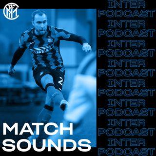 MATCH SOUNDS | Inter 2-1 Milan