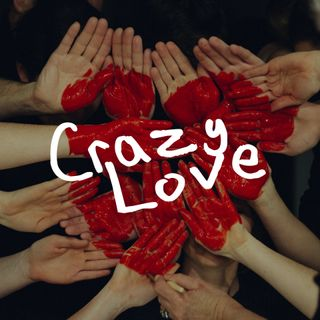 Crazy Love - Yap Ken-ji