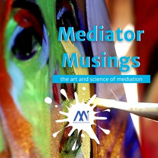 00 - Welcome to Mediation Musings