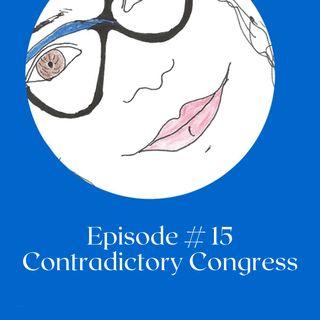 Contradictory Congress