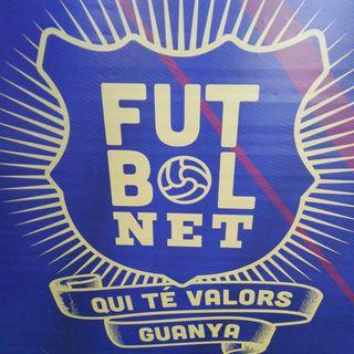 Presentazione Evento FutbolNet Fondaution F.C. Barcelona