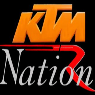 KTM Racing Nation