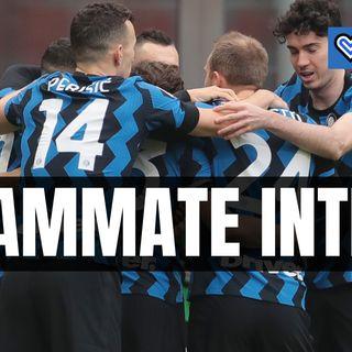 L'Inter ha fretta di segnare: il cambio di marcia nei primi tempi