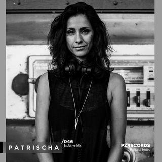 Patrischa - [PZR046] - Exclusive Mix