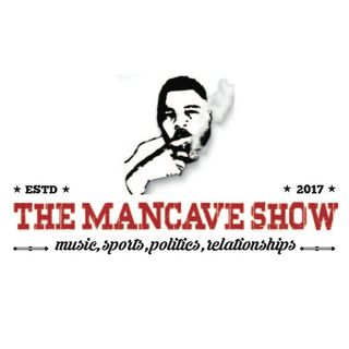 The Mancave Show is back.......