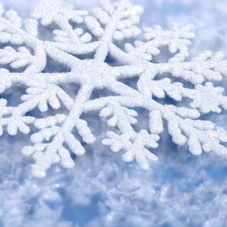 #sum La neve? Oddio, disagio!