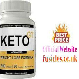 Keto GT*{60 Capsule} | *WARNING* | Does The Keto GT Diet Really Work? | Scam Alert! {2021}