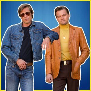 Ep. 006 - News #01 - O novo filme de Quentin Tarantino (Expectativas)