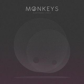 MONKEYS - MOON BEACH CLUB