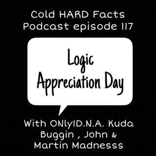 Logic Appreciation Day