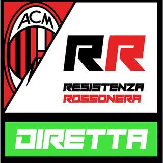 [LIVE - Commento audio] Rio Ave - Milan, 1/10/2020