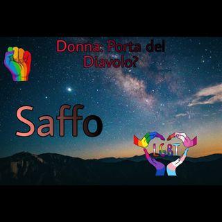 DONNA: PORTA DEL DIAVOLO? - Saffo