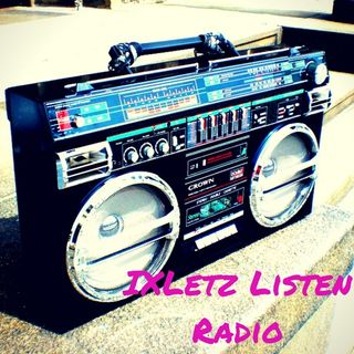 EM-C /IXLetz Listen Radio/