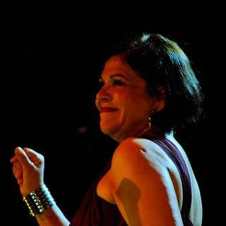 Ivette Cepeda en Ciego de Ávila
