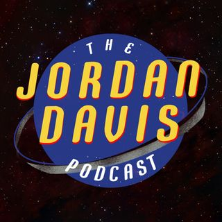The Jordan Davis Podcast