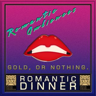 Romantic Dinner   Ambience   Relaxation