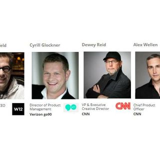 """Radio [itvt]: """"The Future of Linear Channels and Apps in an OTT World"""" at TVOT"""