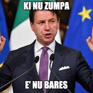 RADIO I DI ITALIA DEL 22/5/2020