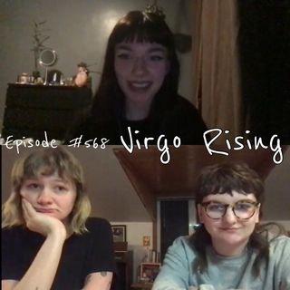 WR568: Virgo Rising