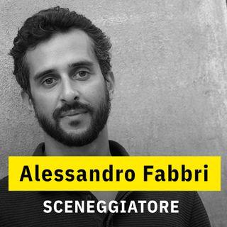 03 - Sceneggiare le serie tv 1992/1993/1994 tra realtà e fiction: Alessandro Fabbri