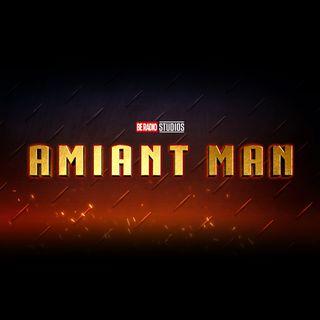 Amiant Man - Be Radio Radiophonic Universe