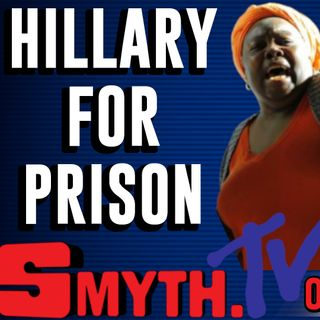 SmythTV! 5/28/19 #TuesdayThoughts Second @HillaryClinton Massive Scandal