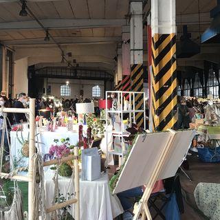 Incontri e nuove scoperte tra gli stand del Wave Market Fair