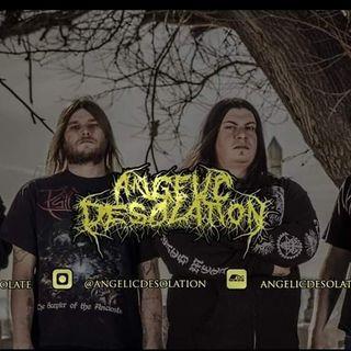 UTU Episode 45 w/ Angelic Desolation
