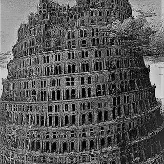 Babel, Lucifer's Quest