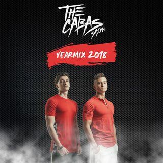 The Cabas Show 011 (Yearmix 2018)