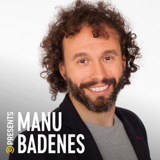 Manu Badenes - Banana Daikiri