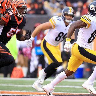 NFL Weekly Pick'em Show Week 7