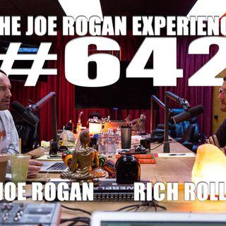 #642 - Rich Roll