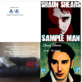 Episode 5 - Shaun Shears's show Songs In the moment I kept em that way!