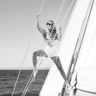 Episode 1: John Arndt on Latitude 38 and His Sailing Career