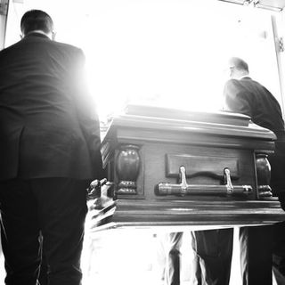 The Plain And Simple Hidden Truth About What Happens At Death