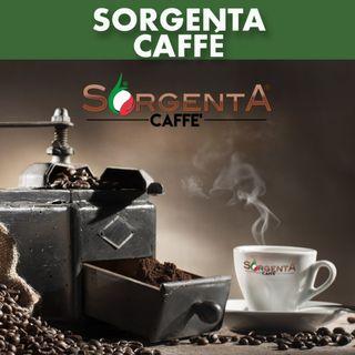 SORGENTIAMO Ep.2 - Sorgenta Caffè!