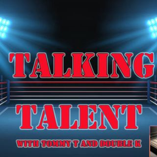 "Talking Talent CPW ""High Times"" 4/20/2019"