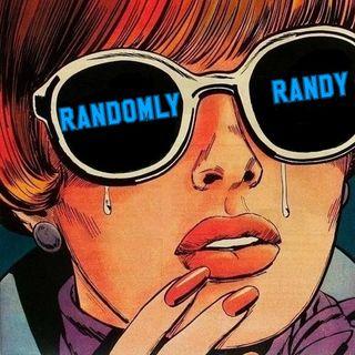 Randomly Randy Ep 4 - Chop Chop