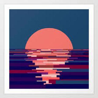 SennaLeaf - Sunset