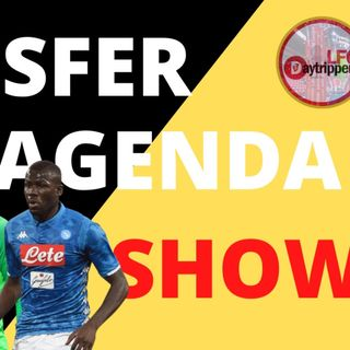 Transfer Agenda Show | LFC Daytrippers