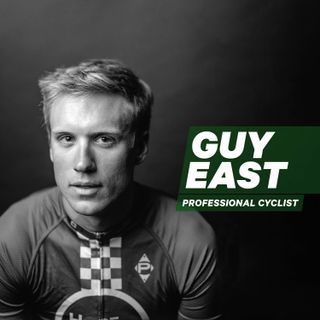 Hope Sports Founder Guy East: Breaking Free from the Performance Culture [Episode 17]