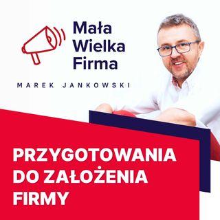 244: Od etatu do własnej firmy – Kamila Paradowska