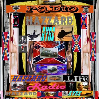 Hazzard County Tuesday